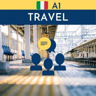 corso di italiano per turisti che viaggiano in italia