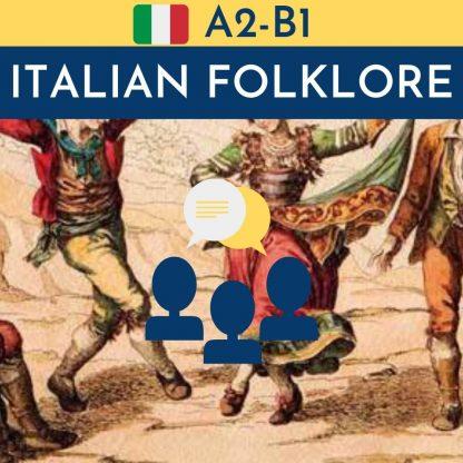 italian course culture